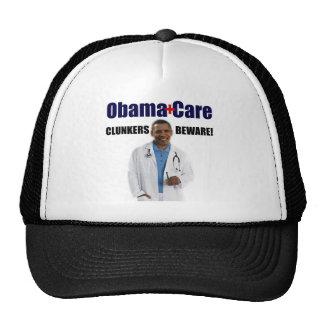 Anti ObamaCare Trucker Hats
