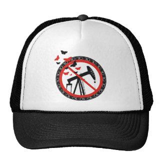 Anti Oil Exploitation Hat