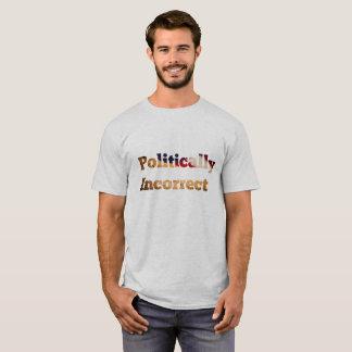 Anti-PC Shirt