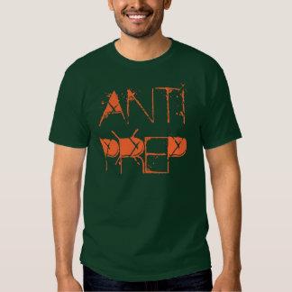 """Anti Prep"" t-shirt"