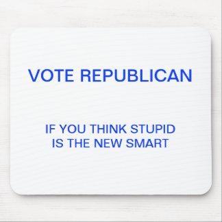 anti-republican mousepad