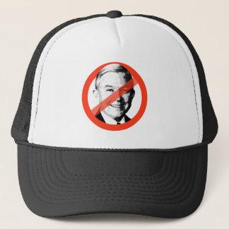 Anti-Sessions - Anti Jeff Sessions Trucker Hat