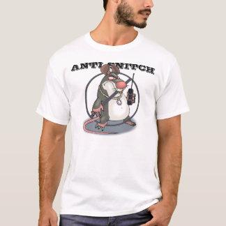 Anti-Snitch T-Shirt