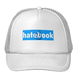 anti-social cap