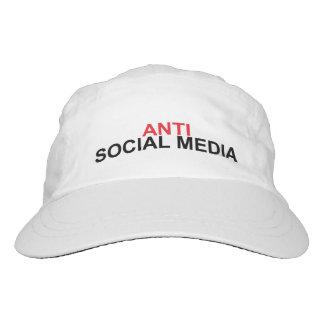 Anti Social Media Hat