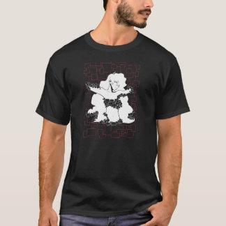 Anti-spiral T-Shirt