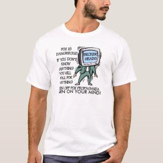 anti-tea party t-shirt