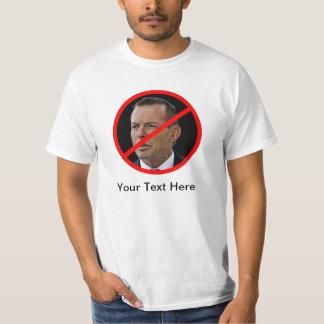 Anti Tony Abbott Shirt