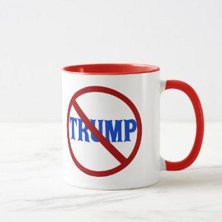 Anti Trump Mug