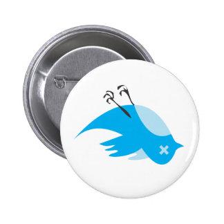 Anti Twitter Button