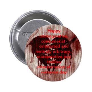 Anti-Valentine Buttons