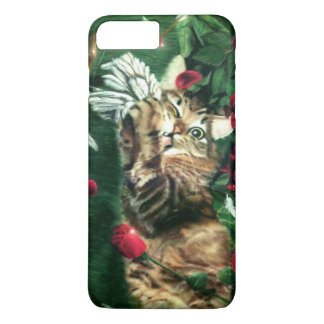 Anti-valentine Cat Phone Case