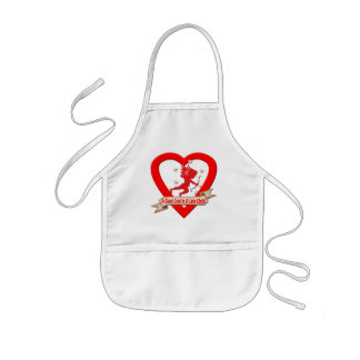 Anti Valentines Day T-shirts and Gifts Kids' Apron