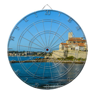 Antibes France Dartboard