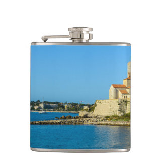 Antibes France Flask