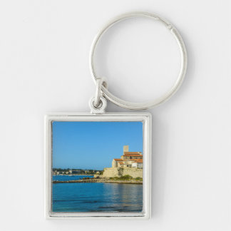 Antibes France Key Ring