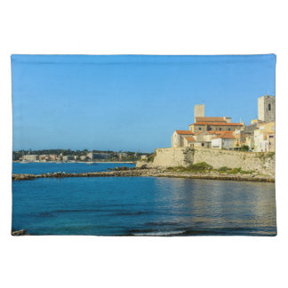 Antibes France Placemat
