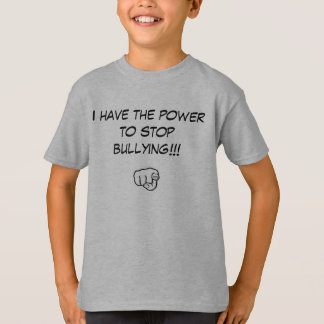 Antibullying T-Shirt