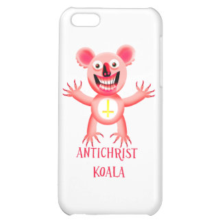 ANTICHRIST KOALA COVER FOR iPhone 5C