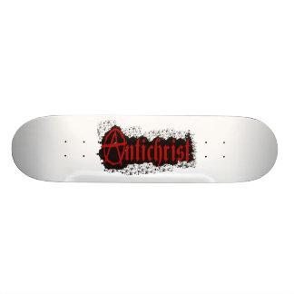 antichrist skateboard