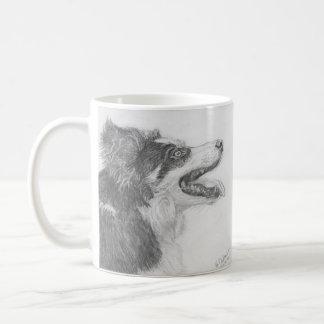"""Anticipation"" Mug"