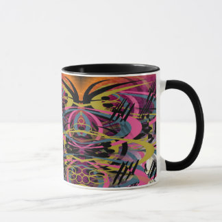Anticipation Mug