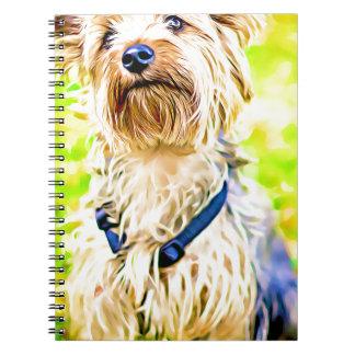 Anticipation Notebook