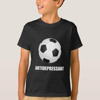 Antidepressant Soccer T-Shirt