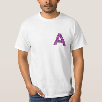 Antidote leopard colours lilac T-Shirt