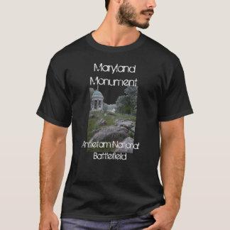 Antietam National Battlefield, Maryland Monument T-Shirt