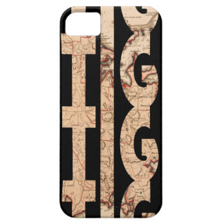 antigua1794 case for the iPhone 5