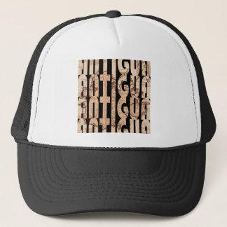 antigua1794 trucker hat
