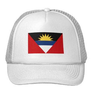 Antigua and Barbuda Flag Cap