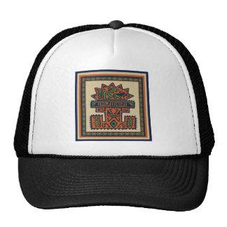 Antigua Argentina Hat