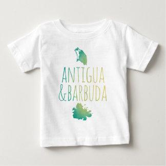 Antigua & Barbuda Baby T-Shirt
