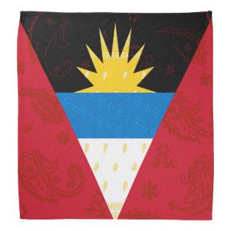 Antigua & Barbuda Bandana