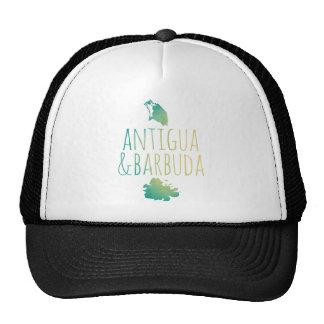 Antigua & Barbuda Cap