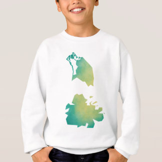 Antigua & Barbuda Sweatshirt