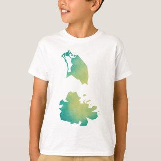 Antigua & Barbuda T-Shirt