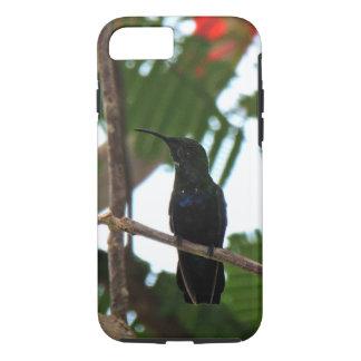 Antigua Hummingbird iPhone 7, Tough iPhone 7 Case