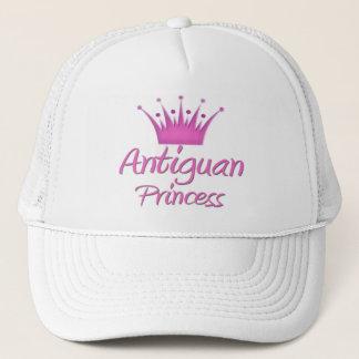 Antiguan Princess Trucker Hat