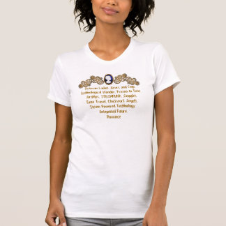 Antiquated Romance T-Shirt