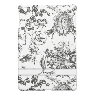 Antique Angel Customizable Cover For The iPad Mini
