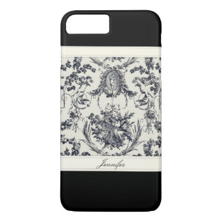 Antique Angel Customizable iPhone Case