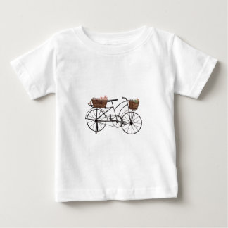 Antique bicycle baby T-Shirt