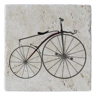 Antique Bicycle Trivet