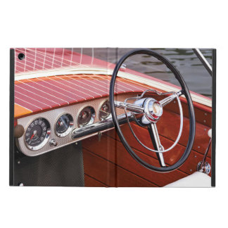 Antique Boat Show 9 Case For iPad Air