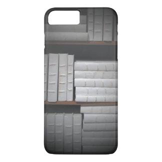 Antique Books iPhone 7 Plus Case