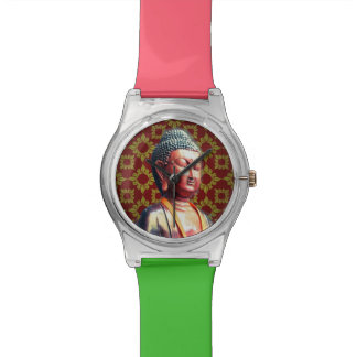 Antique Buddha Watch