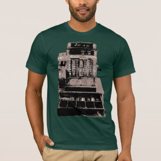 Antique cash register T-Shirt